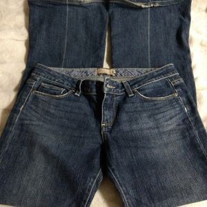 Paige Jeans laurel canyon sz 29